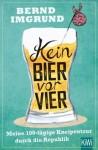 kein bier